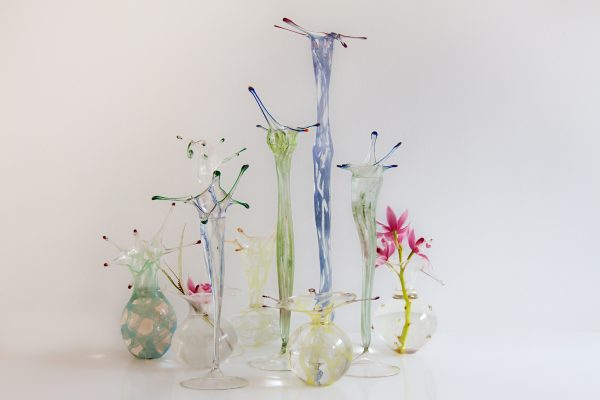 Glasproducten Miranda van der Waal