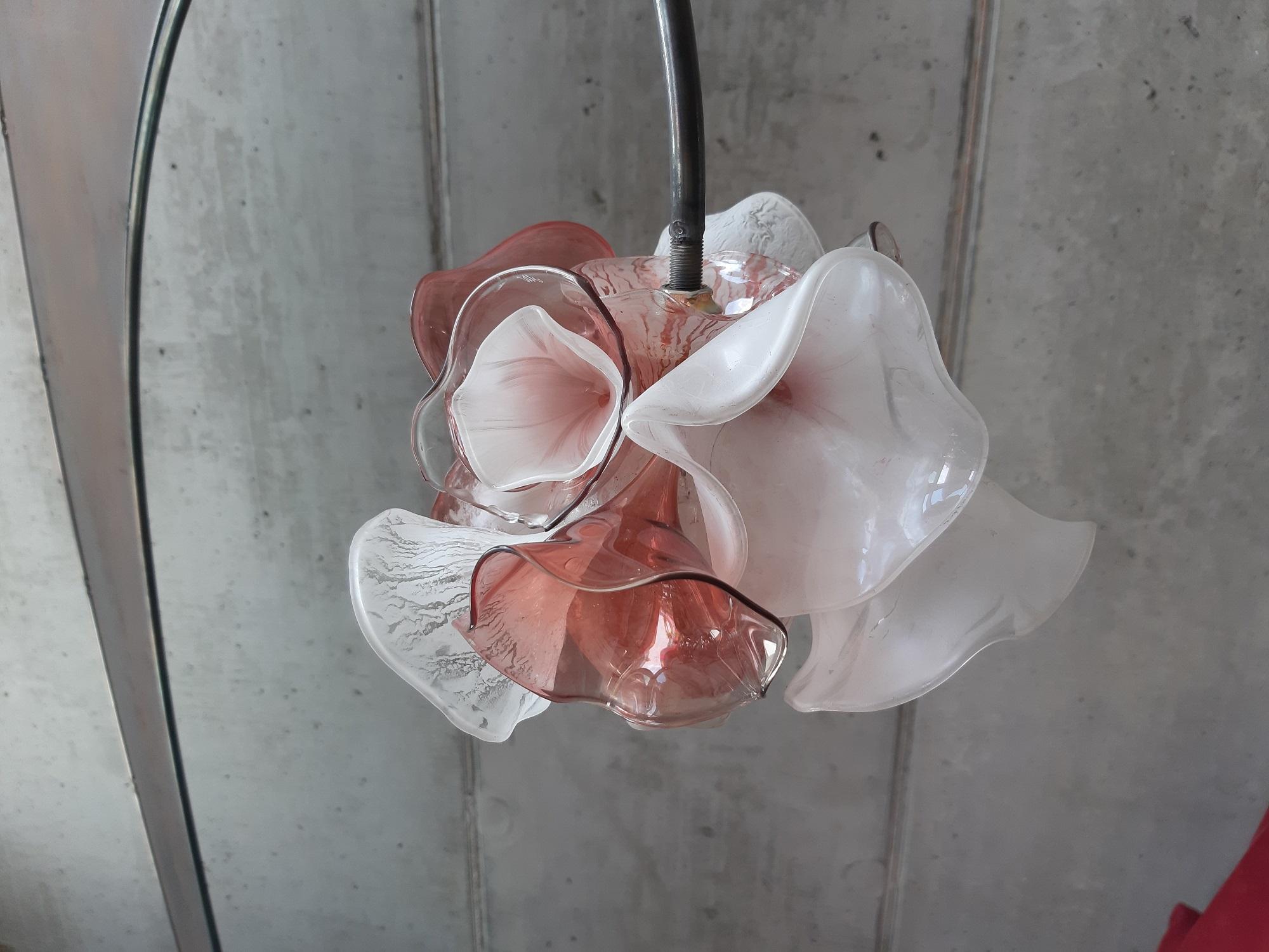 exclusieve mondgeblazen verlichting glasblazer miranda van der waal